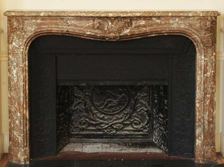 tre en fonte. Black Bedroom Furniture Sets. Home Design Ideas