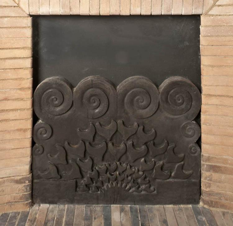 datant cheminées en fonte Hook up Riddim instrumental