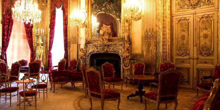 Style Napoléon Iii