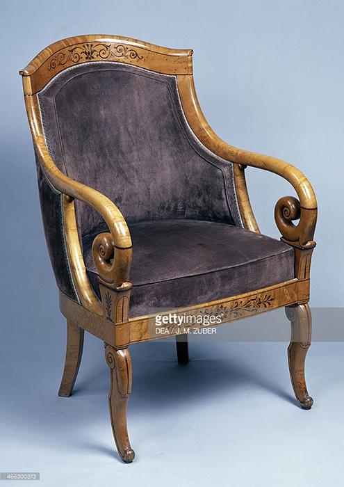 style restauration. Black Bedroom Furniture Sets. Home Design Ideas