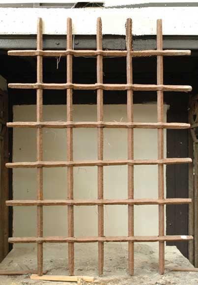 Grille De Défense Portes