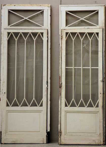 Architecture Extérieure  Toute la catégorie ~ Vieille Porte En Bois A Vendre