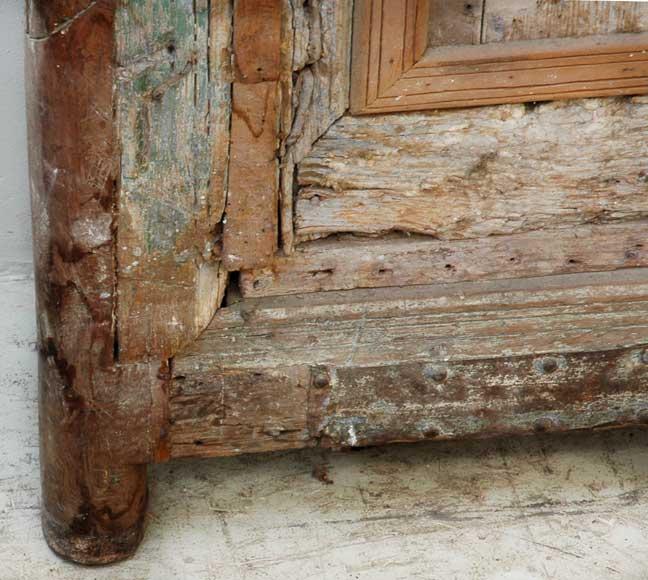 Porte hispano mauresque portes for Jardin hispano mauresque