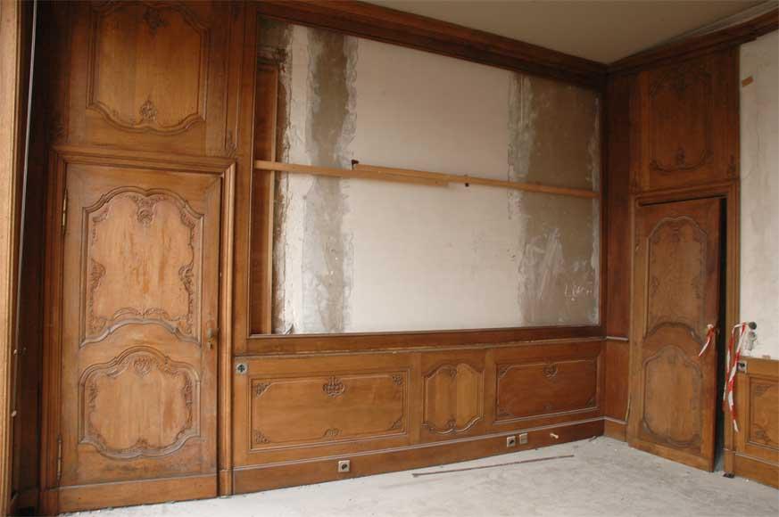 boiseries et plafonds toute la cat gorie. Black Bedroom Furniture Sets. Home Design Ideas