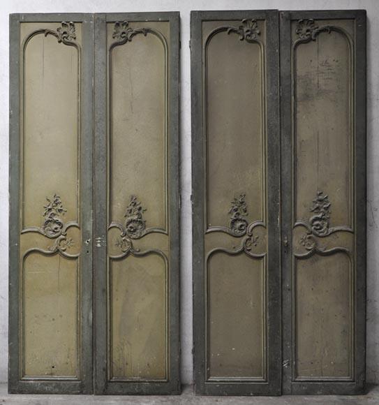 Architecture Intrieure  Portes