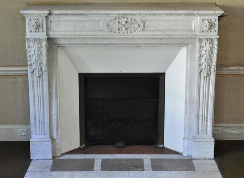 vendre cheminee ancienne