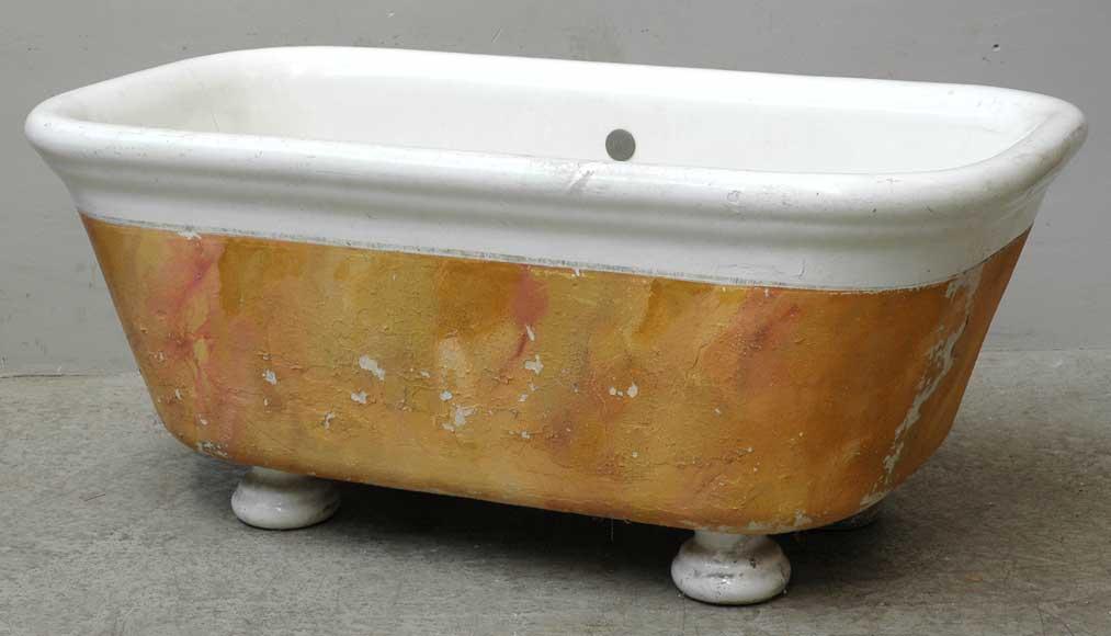 Baignoire meubles et accessoires for Baignoire et accessoires