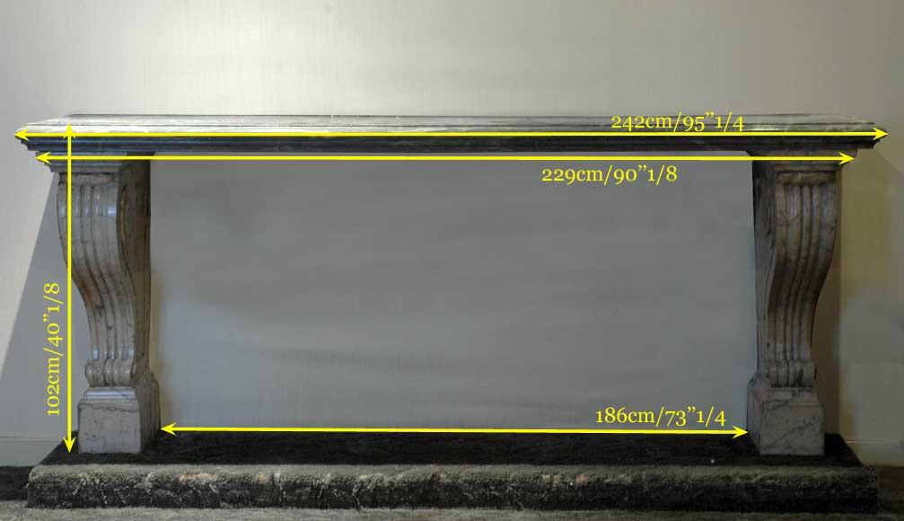 Console En Marbre Meubles Et Accessoires