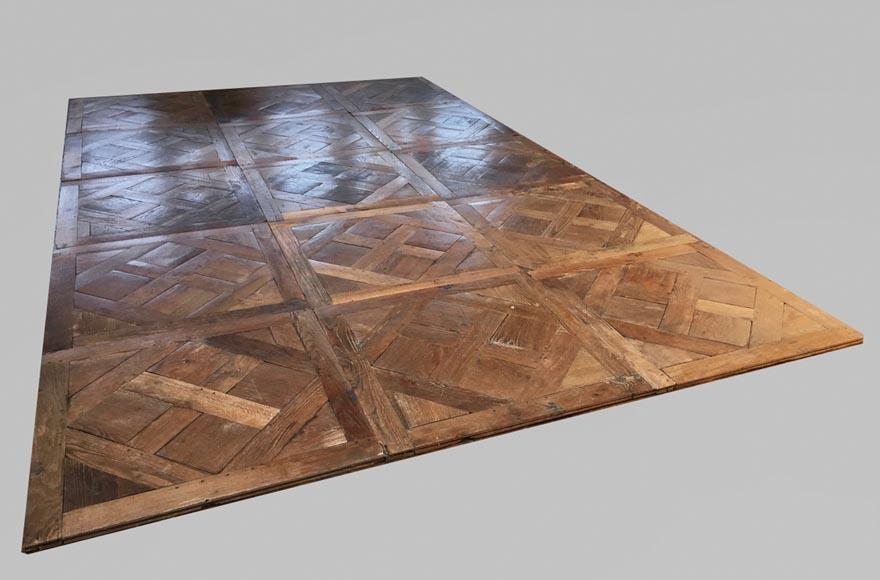 architecture int rieure parquets et sols. Black Bedroom Furniture Sets. Home Design Ideas